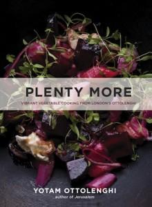 image - Plenty More book cover