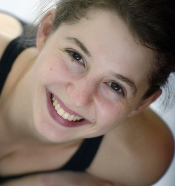 Maya Tenzer joins Ballet BC's 29th