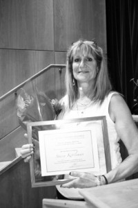 photo - Stacey Kettleman was put forward by Congregation Beth Tikvah.