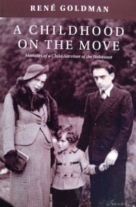 image - Childhood on the Move book cover