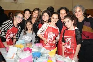 photo - Shabbat Project Challah Bake