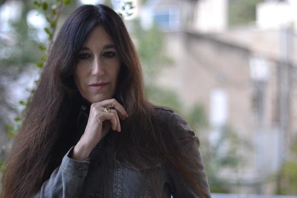 Zeruya Shalev opens Jewish Book Fest