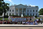 photo - Protests against Keystone 2011