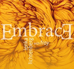 image -  Embrace cover