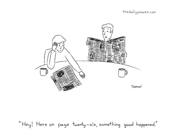 This week's cartoon … Nov. 21/14