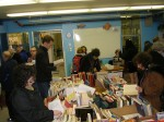 photo - This year, Isaac Waldman Jewish Public Library's annual used book sale takes place Nov. 23-27 at the Jewish Community Centre of Greater Vancouver
