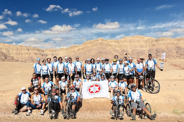 Courage in Motion 2014