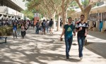 Higher learning in the Negev