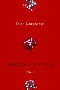 image - Wiseman's Wager book cover