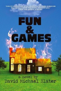 image - Fun & Games book cover
