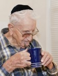 photo - from chabad.org for story on celebrating the holidays with family who have dementia
