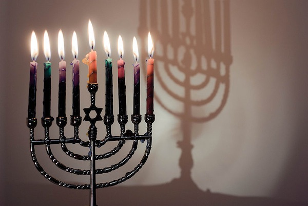 A cure for menorah malaise