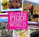 image - Gluten Free Around the World book cover