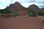 photo - Today's Sedona Jewish community is spread out over the surrounding Verde Valley