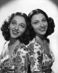 Barry Sisters recordings now available