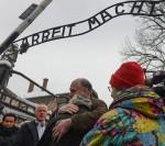 A return to Auschwitz