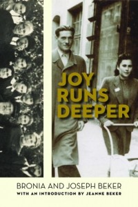 image - Joy Runs Deeper book cover