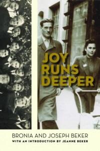 image - Joy Runs Deeper book cover