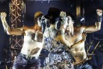 photo - Maria Kong opens this year's Chutzpah! festival on Feb. 19
