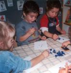Writing key to kids' literacy