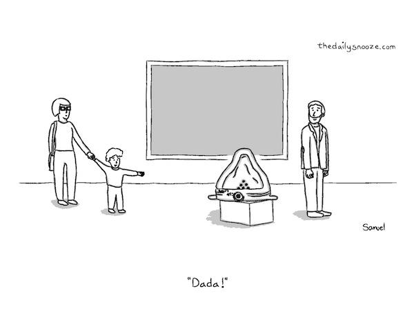 This week's cartoon … Feb. 13/15