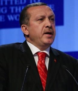 photo - Turkish President Recep Tayyip Erdogan