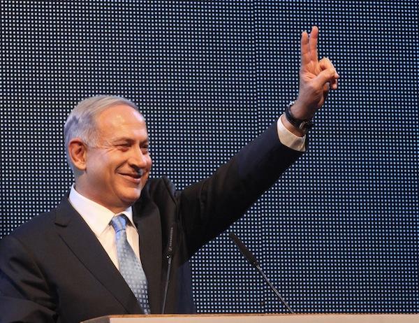 לקראת הבחירות בישראל