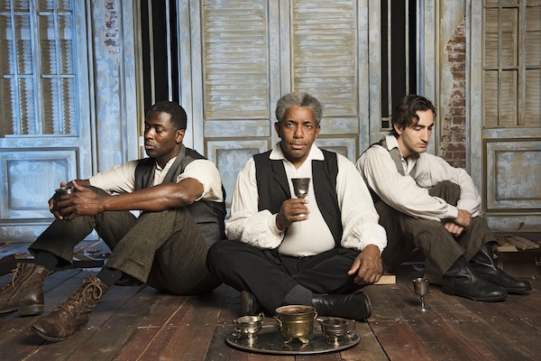 Whipping Man a must-see