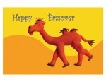 Create your own clay camel