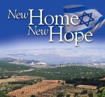 image - New Home, New Hope book cover