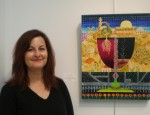 Art shares esthetic, stories