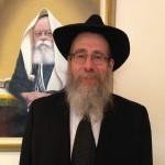 photo - Rabbi Zushe Silberstein