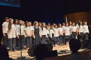 photo - Richmond Jewish Day School Choir