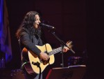 photo - Israeli musician Micha Biton headlined the community's Yom Ha'atzmaut celebration