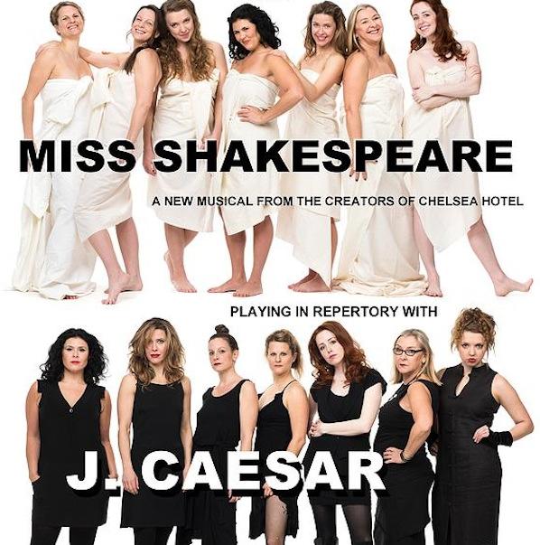 Shakespeare remixed