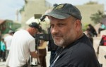 photo - Eran Riklis, director of Dancing Arabs