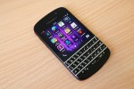 photo - BlackBerry practice has acquired Israeli startup and Watchdox