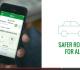 אפליקציה סלולרית ברכבים