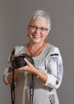 photo - In her retirement, Jocelyne Hallé plans to keep working as a photographer