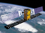 photo - MacDonald, Dettwiler and Associates-designed RADARSAT-2 features state-of-the-art synthetic aperture radar technology and supports all the existing RADARSAT-1 beam modes, while offering many new capabilities, including the ability to acquire images to the left and right of the satellite. In partnership with Israel Aerospace Industries Ltd., MDA will study the feasibility of an advanced payload for a potential future mission that would enhance the flexibility of the next generation of satellite communications