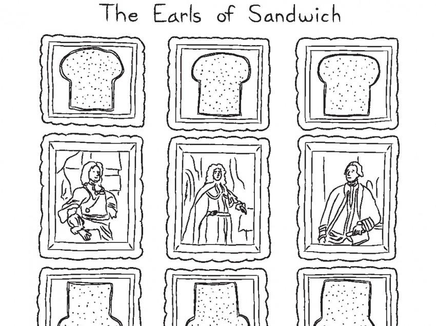This week's cartoon … June 12/15