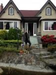 Moishe House moves