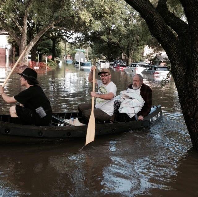 Shul needs help after flood
