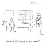 This week's cartoon … June 19/15
