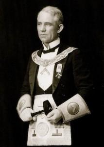 photo - John Brodie Newall established J.B. Newall Memorials in 1909