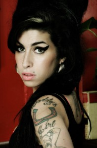 photo - In Amy, filmmaker Asif Kapadia can't resist focusing on Winehouse's low points