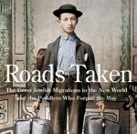 image - Roads Taken by Hasia R. Diner book cover