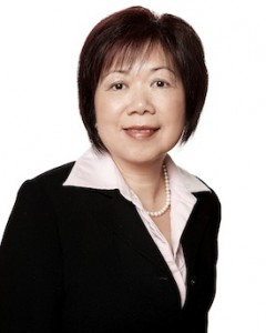 photo - Queenie Choo, chief executive officer of SUCCESS