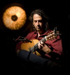 photo - Itamar Erez will perform together with Liron Man and François Houle on Sept. 11 at VCC Music Auditorium