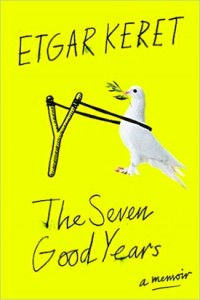 image - The Seven Good Years book cover